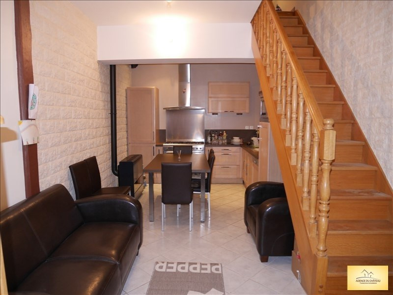 Sale house / villa Gommecourt 176000€ - Picture 1