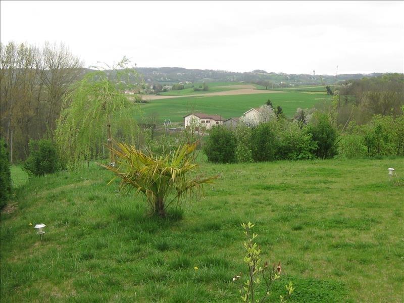 Revenda casa Villefontaine 349000€ - Fotografia 9