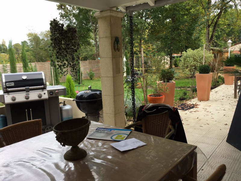 Sale house / villa La brede 472000€ - Picture 9