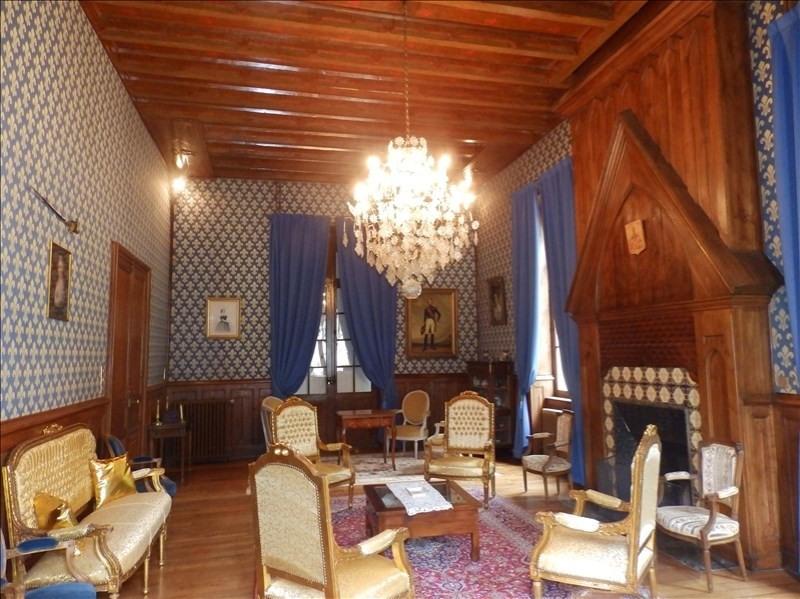 Vente de prestige château Yzeure 1145000€ - Photo 3