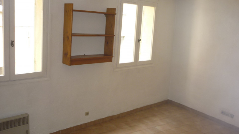 Rental apartment Aix-en-provence 498€ CC - Picture 2