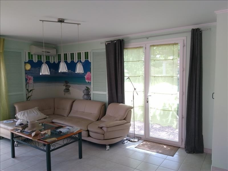 Vente maison / villa Le luc 254000€ - Photo 4