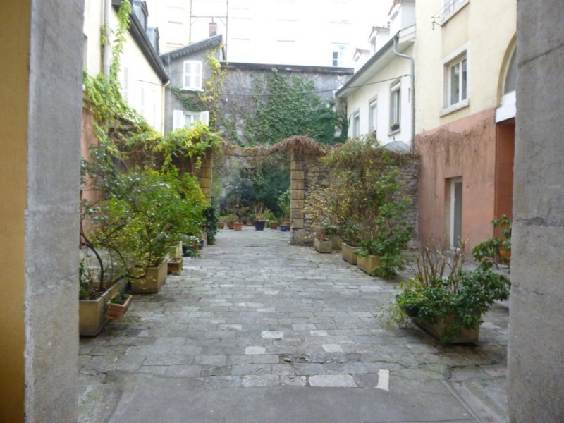 Rental office Grenoble 1520€ HC - Picture 2
