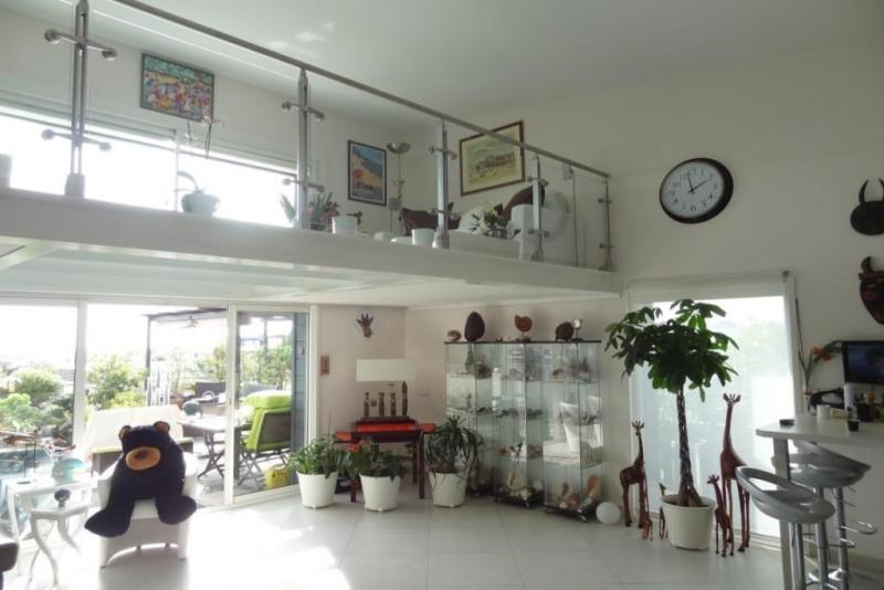 Vente de prestige appartement Juan les pins 1150000€ - Photo 5