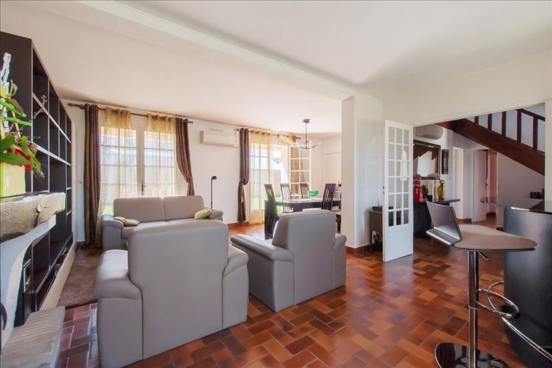 Vente maison / villa St quentin 430000€ - Photo 4