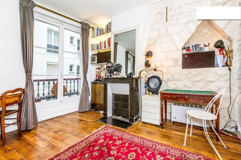 Produit d'investissement appartement Paris 10ème 376950€ - Photo 4