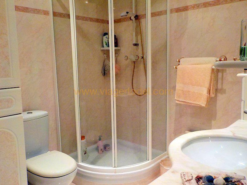 Life annuity apartment Antibes 52 000€ - Picture 10