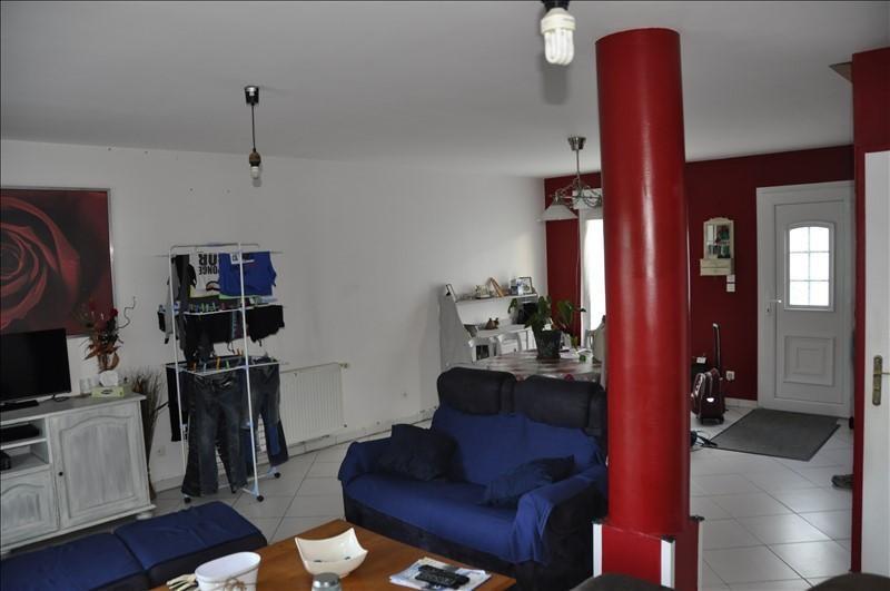 Sale house / villa Soissons 195000€ - Picture 2