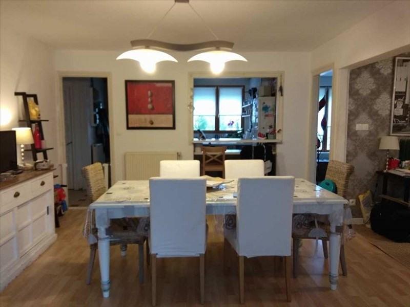 Sale house / villa St gobain 123000€ - Picture 2