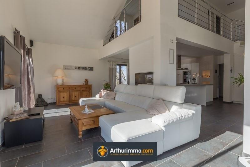 Vente maison / villa Dolomieu 385000€ - Photo 2