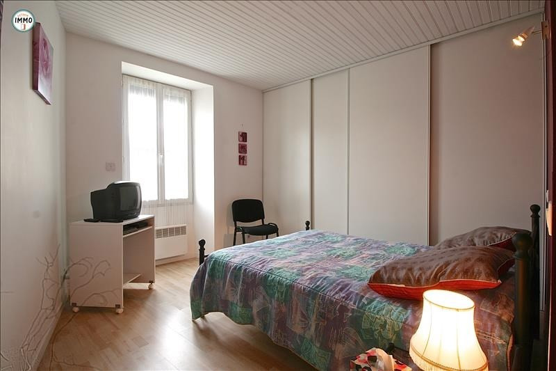 Vente maison / villa Mortagne sur gironde 160000€ - Photo 6