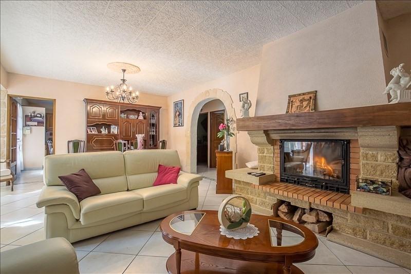Vente de prestige maison / villa Le puy ste reparade 787500€ - Photo 3