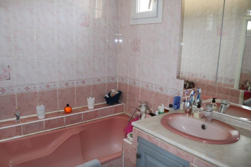 Vente maison / villa Le puy-sainte-réparade 352000€ - Photo 8