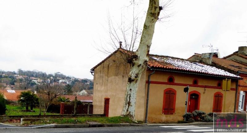 Produit d'investissement maison / villa Montrabe 336000€ - Photo 4