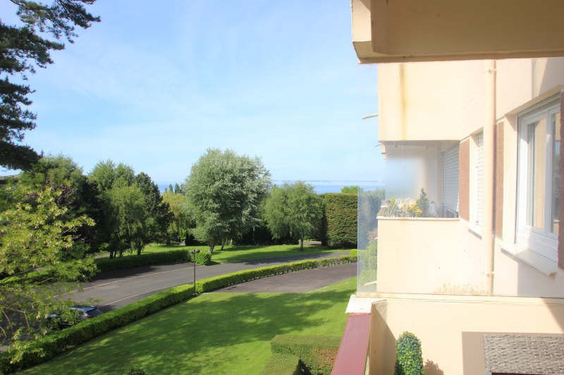 Sale apartment Villers sur mer 108 000€ - Picture 9