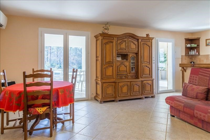 Venta  casa Peynier 577000€ - Fotografía 3