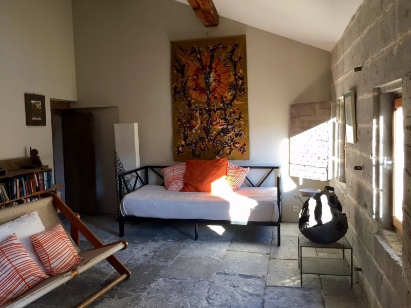 Vente maison / villa Barbentane 260000€ - Photo 10