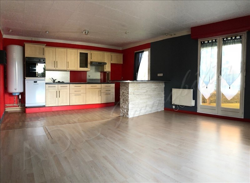 Vente appartement Chantilly 232 000€ - Photo 3