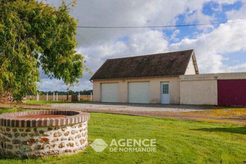 Vente maison / villa Montreuil-l'argille 149000€ - Photo 11