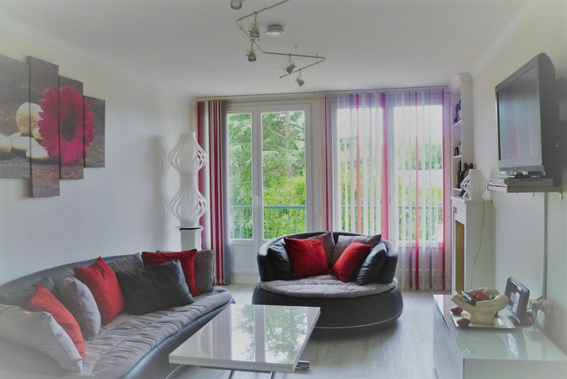 Sale apartment Margency 196 000€ - Picture 5