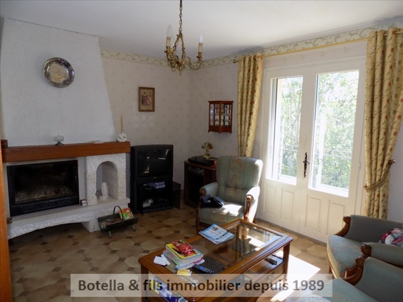 Vente maison / villa Barjac 199 900€ - Photo 3