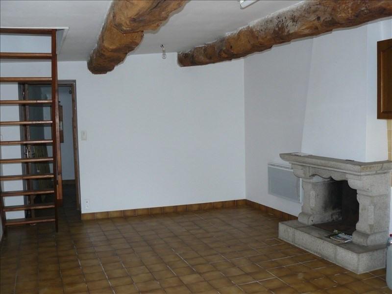 Vente maison / villa St servant 44000€ - Photo 5