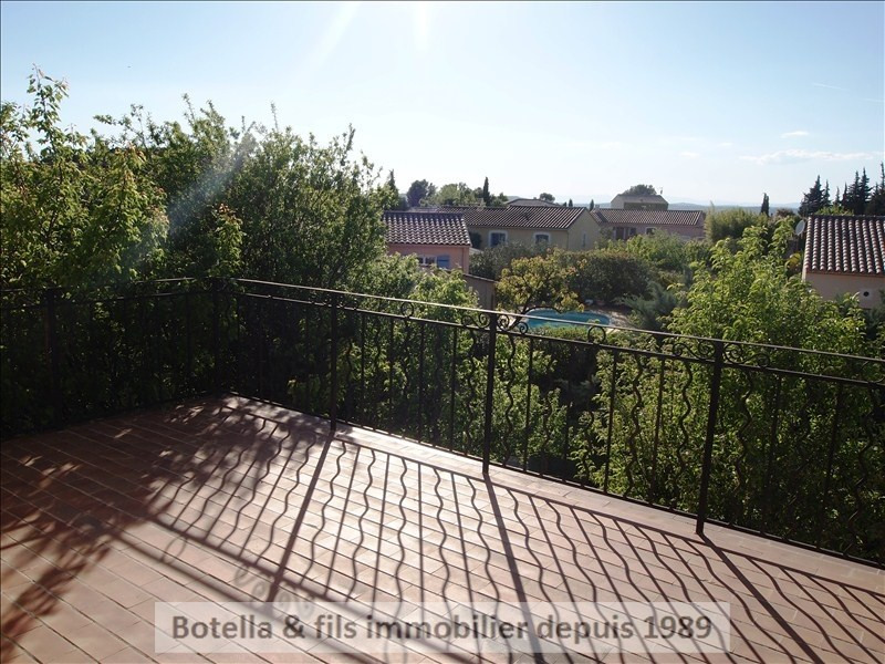 Vente maison / villa Uzes 420 000€ - Photo 4