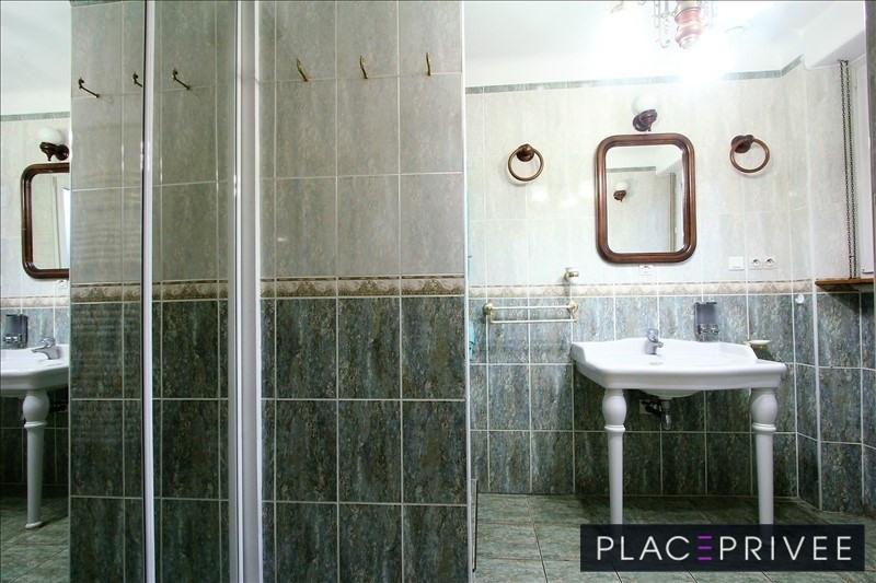 Vente maison / villa Nancy 349000€ - Photo 8