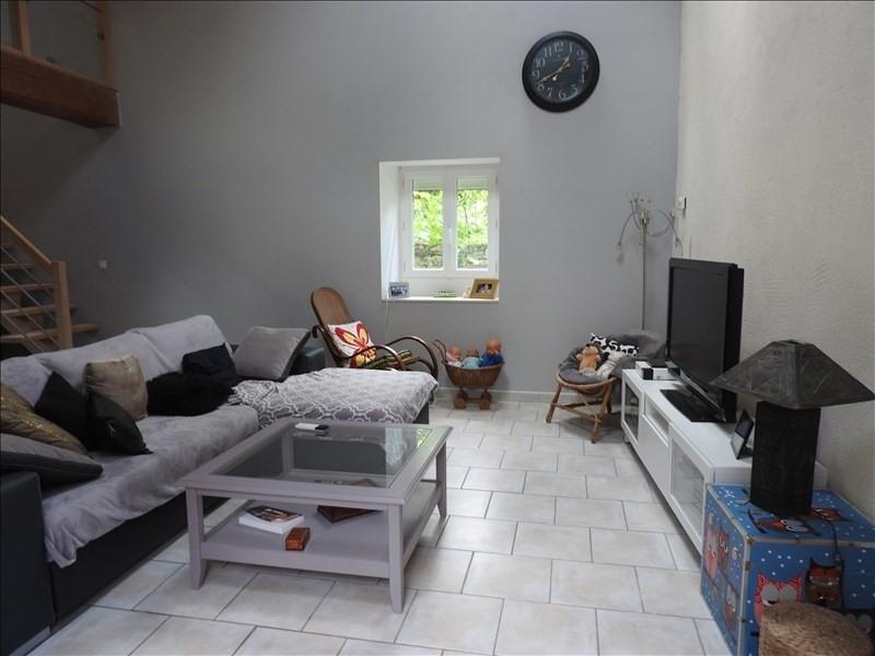 Sale house / villa Entre chatillon / montbard 139000€ - Picture 6