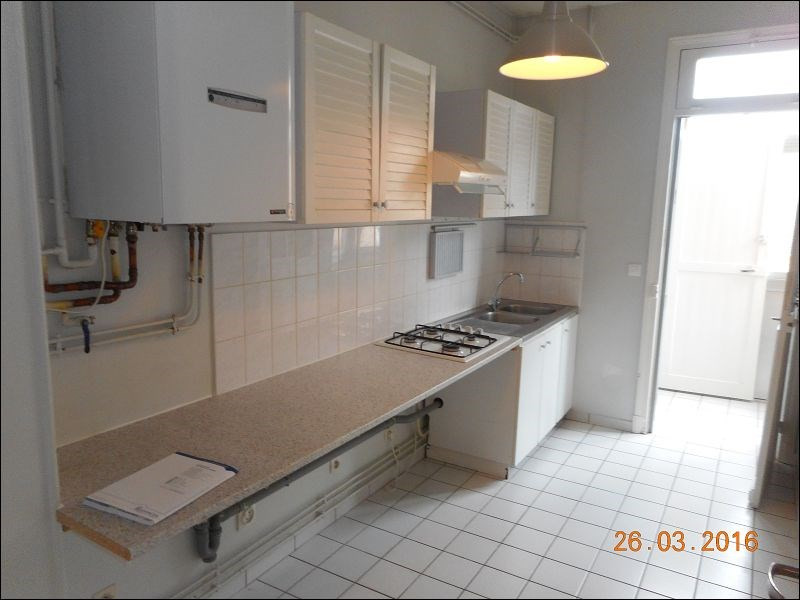 Rental apartment Juvisy sur orge 733€ CC - Picture 2