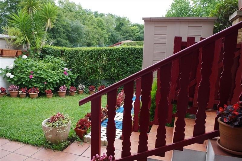 Vente maison / villa Hendaye 192000€ - Photo 7