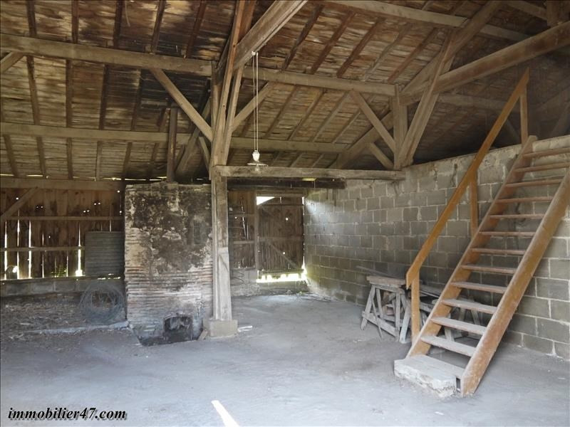 Vente maison / villa Fongrave 59900€ - Photo 10
