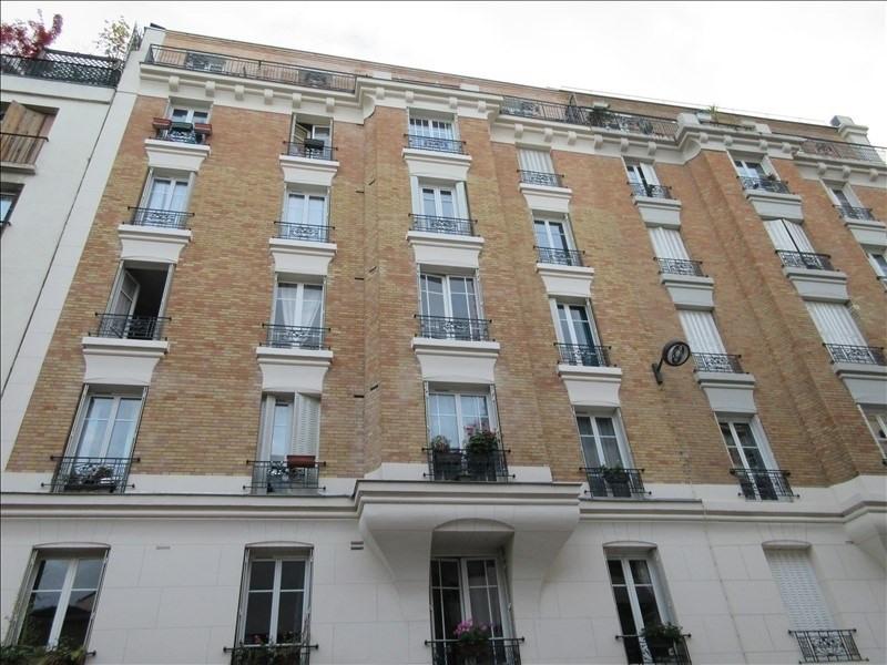 Vente appartement Paris 20ème 175000€ - Photo 4