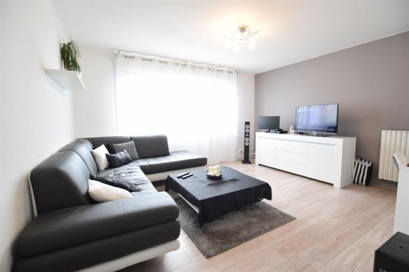 Sale apartment Brest 89 530€ - Picture 10