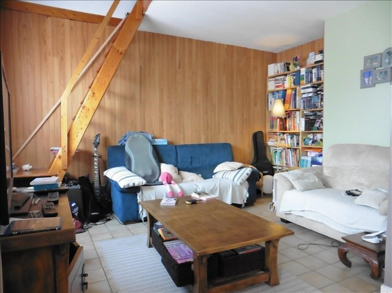 Sale apartment Creil 138000€ - Picture 4