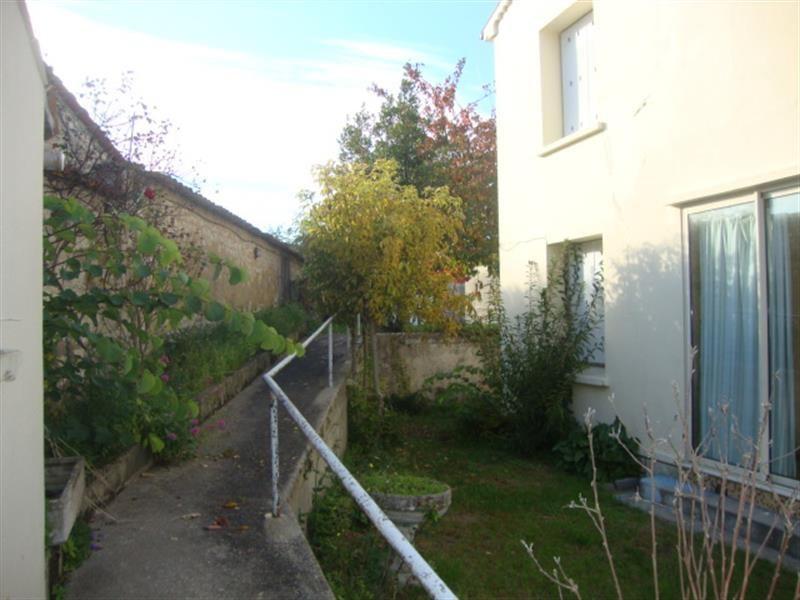Vente maison / villa Saint-jean-d'angély 94100€ - Photo 4
