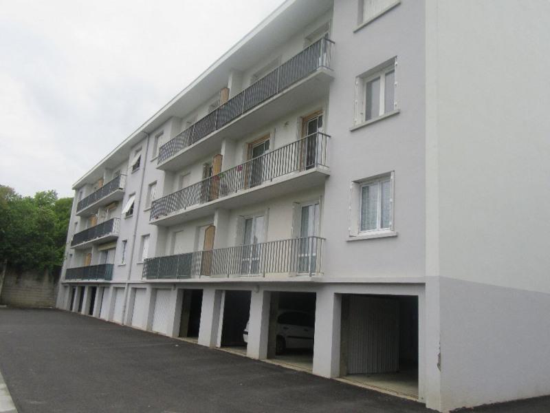 Sale apartment Aire sur l adour 93000€ - Picture 4