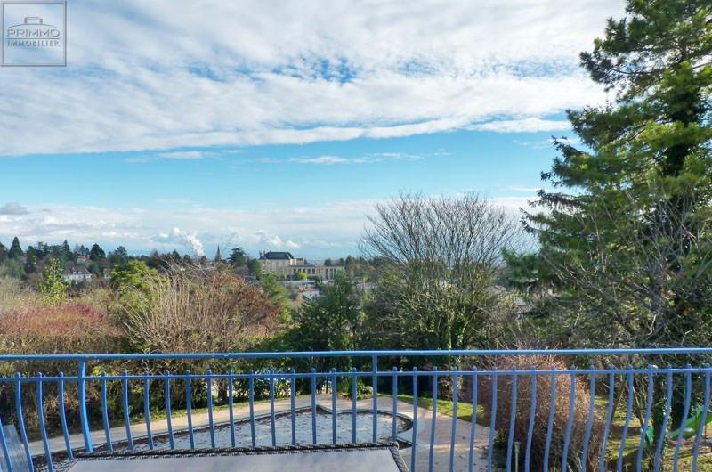 Deluxe sale house / villa Saint didier au mont d'or 820000€ - Picture 12