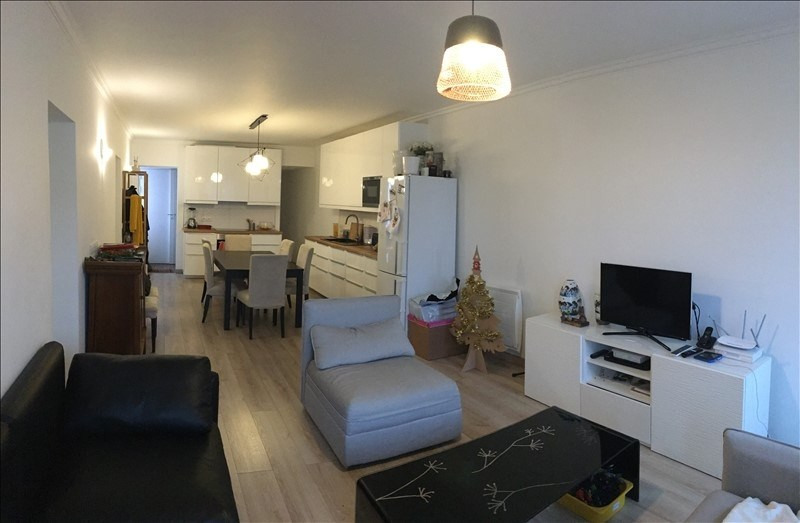 Sale apartment St germain en laye 948000€ - Picture 2