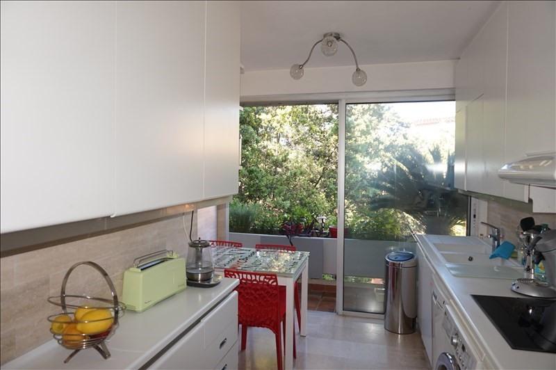 Vente de prestige appartement Toulon 624000€ - Photo 5