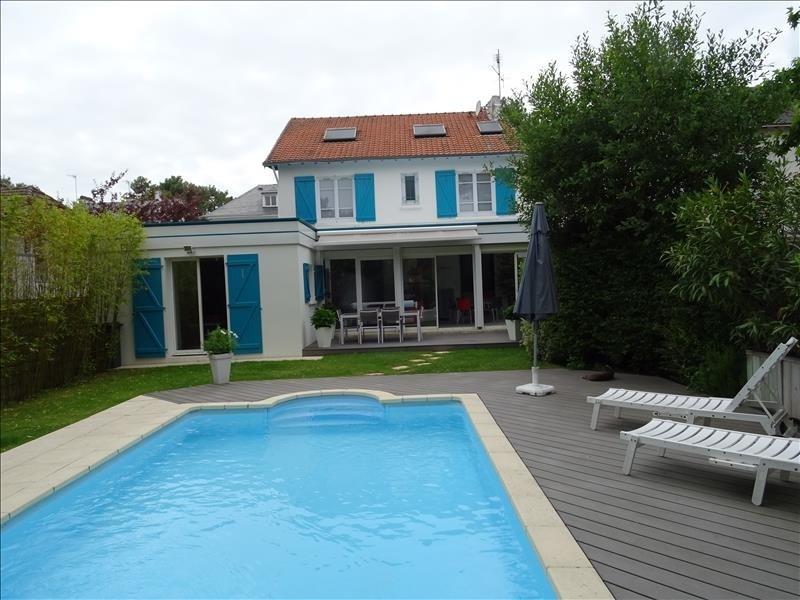 Vente de prestige maison / villa La baule 1080000€ - Photo 1