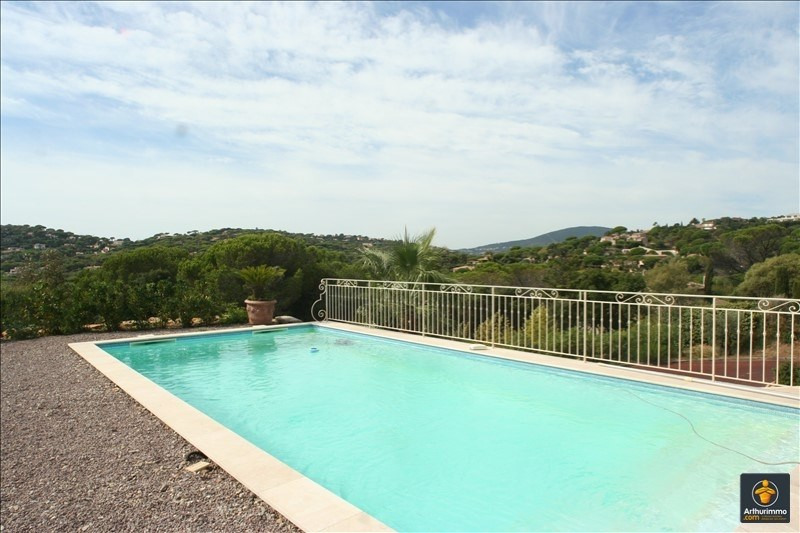 Deluxe sale house / villa Sainte maxime 1 750 000€ - Picture 2