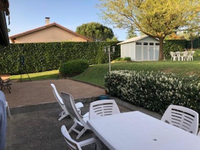 Sale house / villa Villette d anthon 395000€ - Picture 6