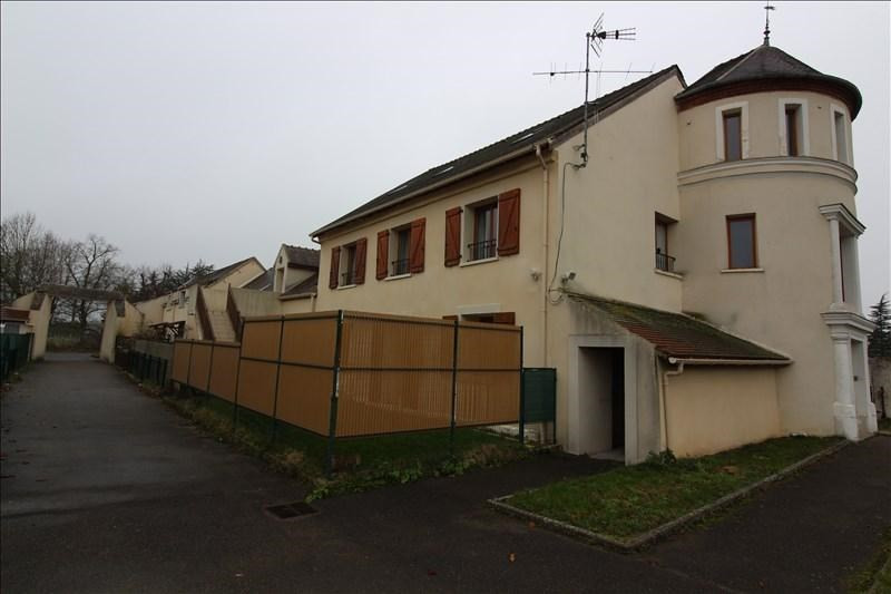 Sale apartment Rambouillet 188 500€ - Picture 1