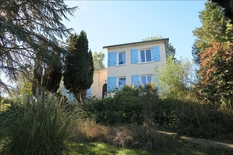 Vente maison / villa Mirepoix 225000€ - Photo 1