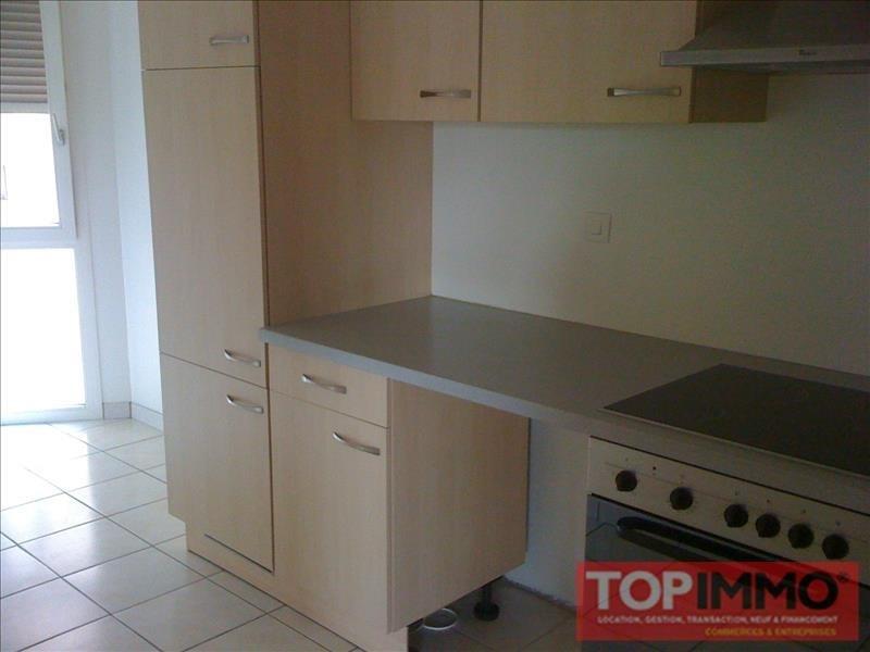 Sale apartment Colmar 149900€ - Picture 2