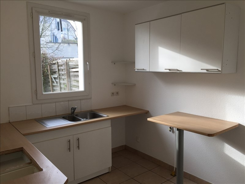 Vente appartement Rumilly 183000€ - Photo 2