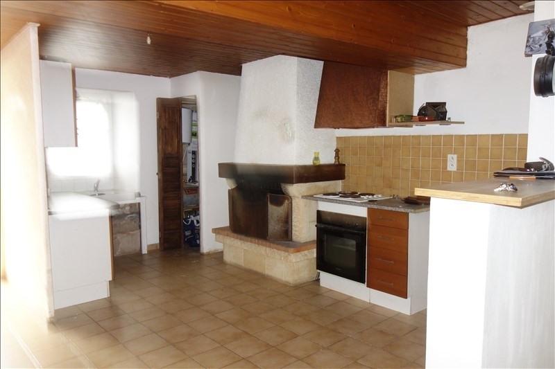 Sale house / villa La chaize le vicomte 99000€ - Picture 3