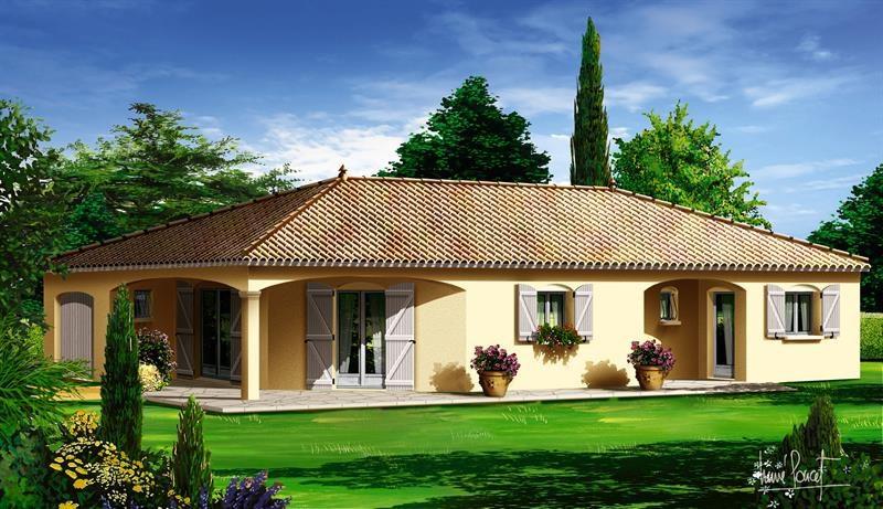 Maison  4 pièces + Terrain 772 m² Saint Rambert d'Albon par LA MAISON DES COMPAGNONS