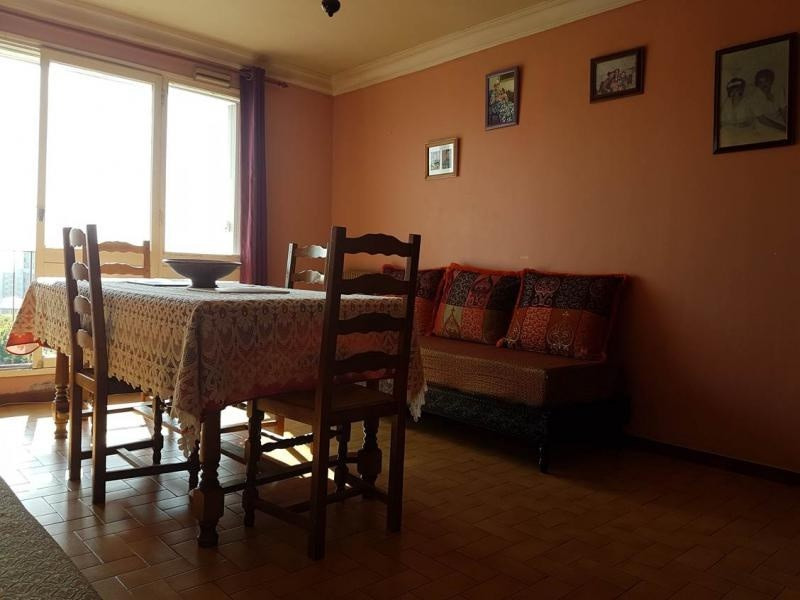 Verkoop  appartement Garges les gonesse 146000€ - Foto 1